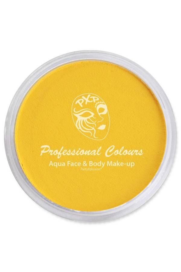 PXP Professional Colours 10 gram Yellow