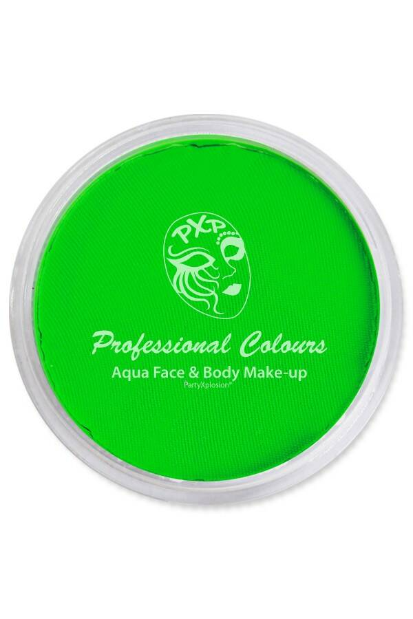 PXP Professional Colours Special FX 10 gram Neon Green