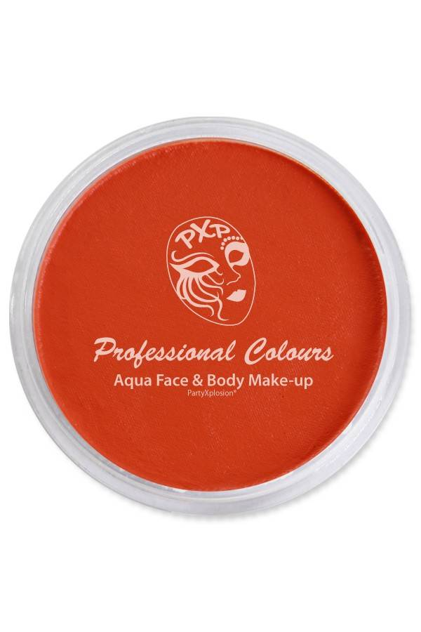 PXP Professional Colours 10 gram Orange
