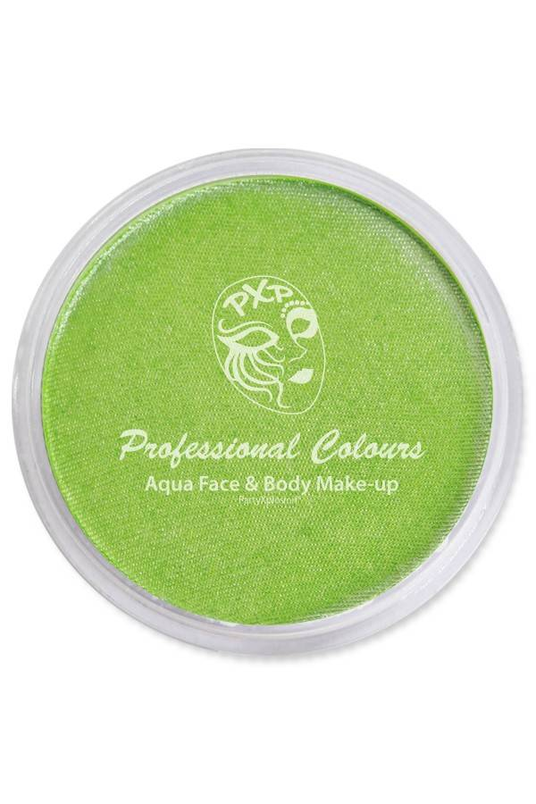 PXP Professional Colours 10 gram Pearl Lime
