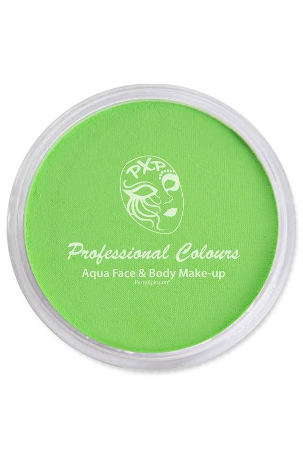 PXP Professional Colours 10 gram Lime Green
