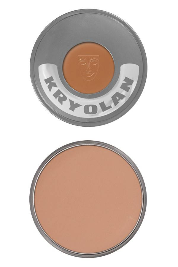 Kryolan Cake make-up 3W 35gr