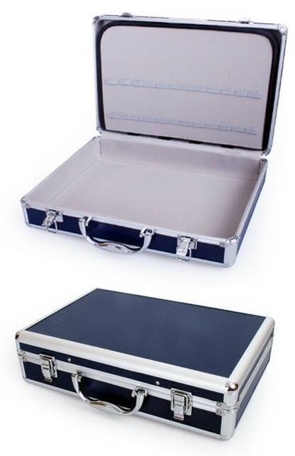 PXP Professional Colours Collectorbox Schminkkoffer (zonder trays)