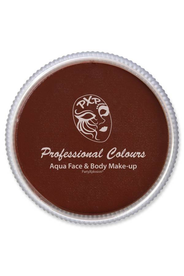 PXP Professional Colours 30 gram Mocca Brown