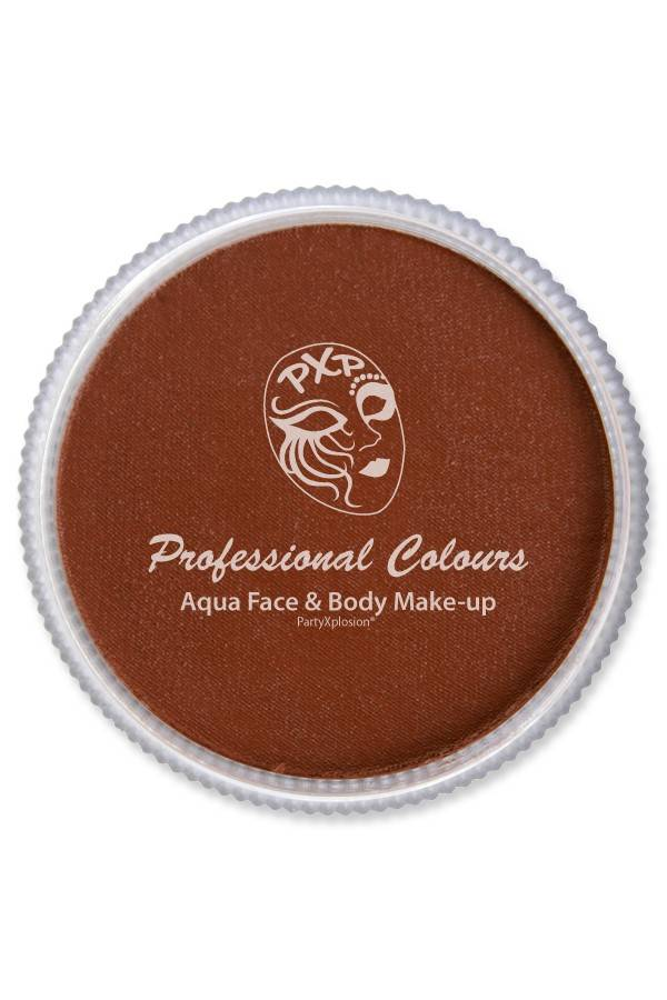 PXP Professional Colours 30 gram Chocolate Brown