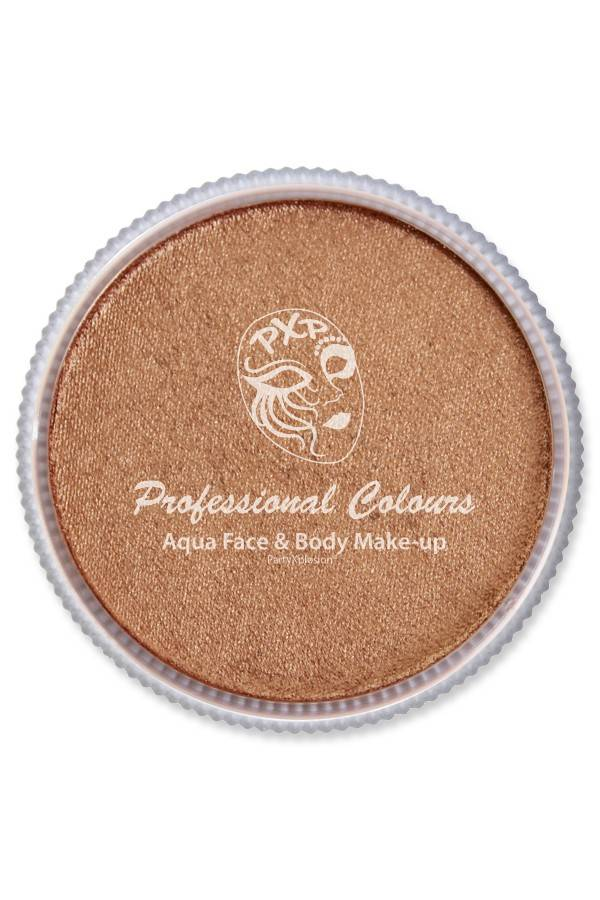 PXP Professional Colours 30 gram Pearl Bronze