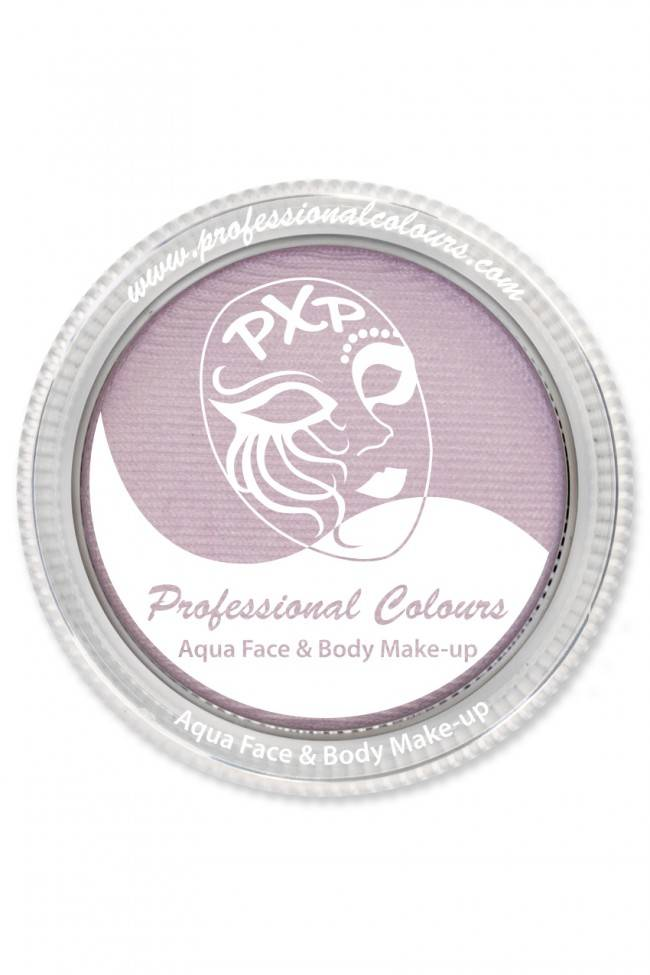 PXP Professional Colours 30 gram Soft Metallic Lila