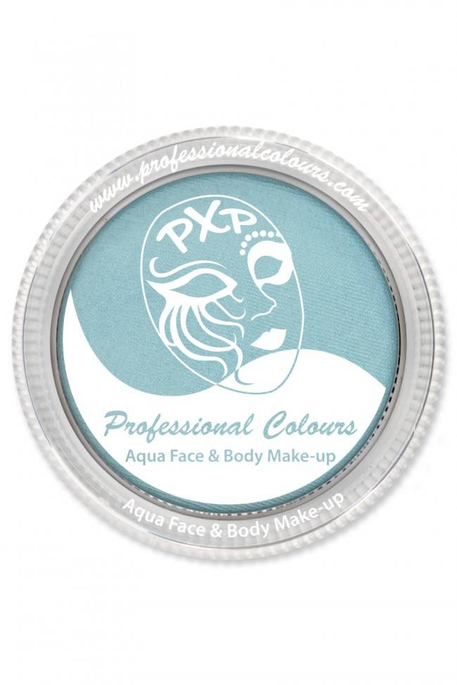 PXP Professional Colours 30 gram Soft Metallic Blue