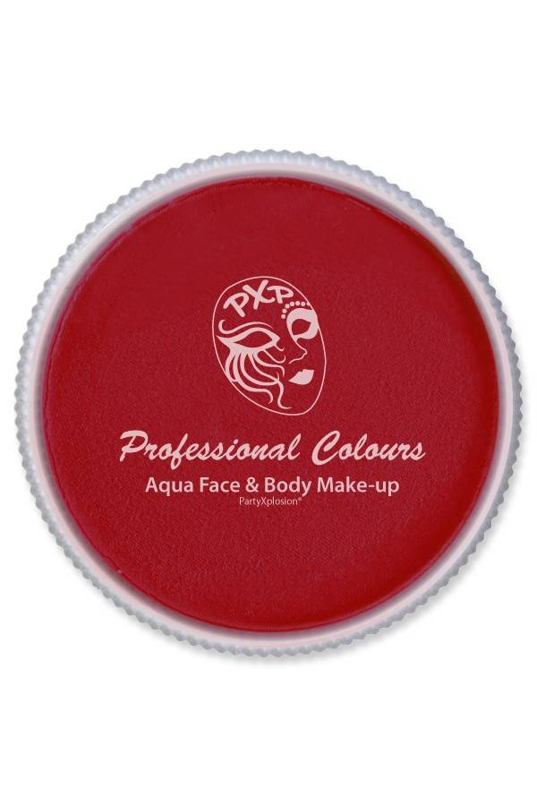 PXP Professional Colours 30 gram Ruby Red