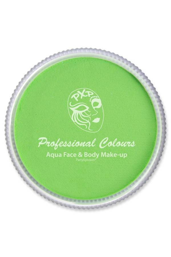 PXP Professional Colours 30 gram Lime Green