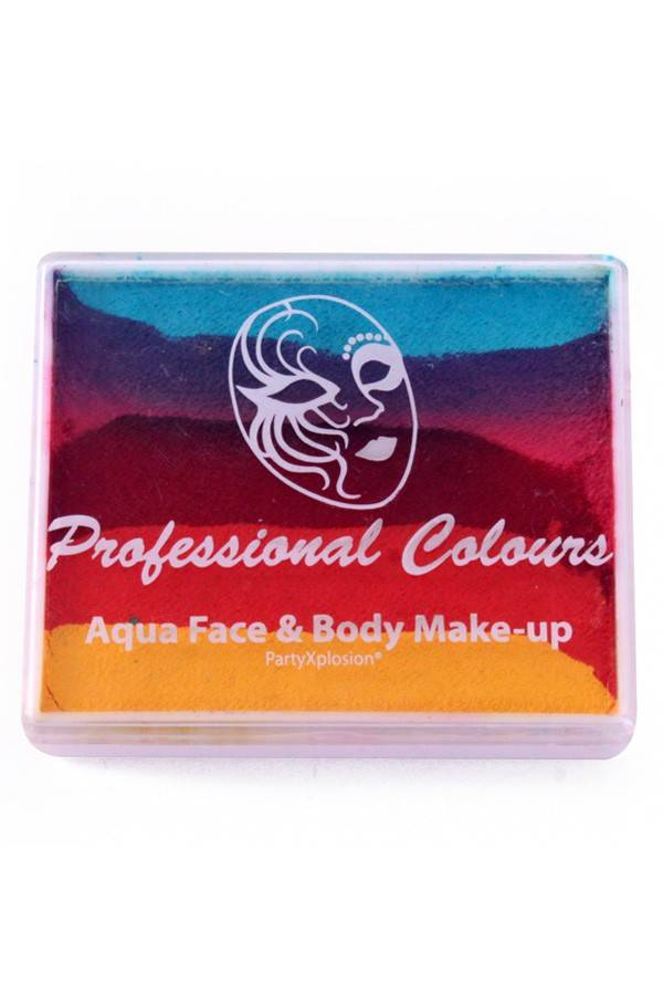 PXP Professional Colours splitcake 50 gram