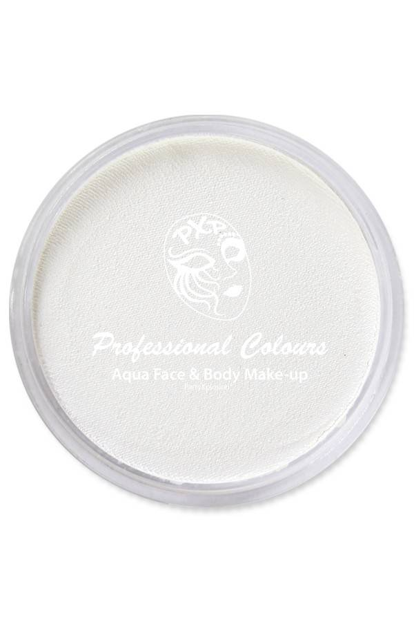 PXP Professional Colours 10 gram Snow White