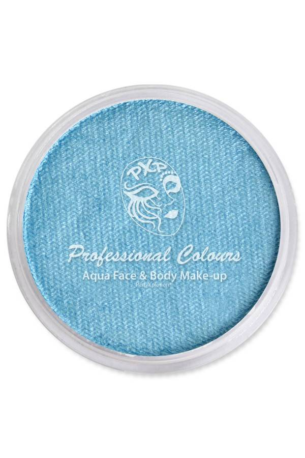 PXP Professional Colours 10 gram Metallic Soft Blue