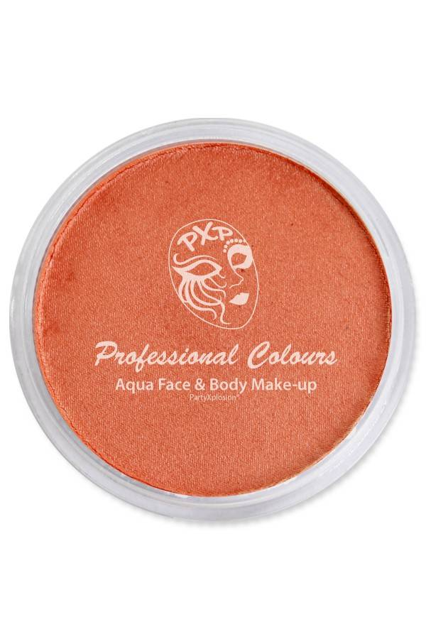 PXP Professional Colours 10 gram Pearl Orange