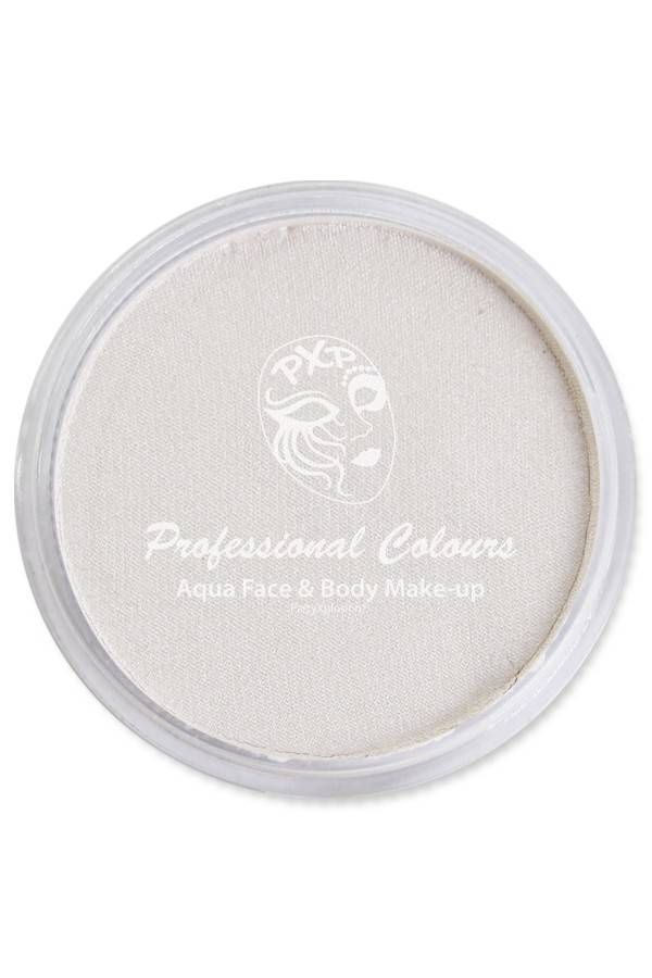 PXP Professional Colours 10 gram Pearl White