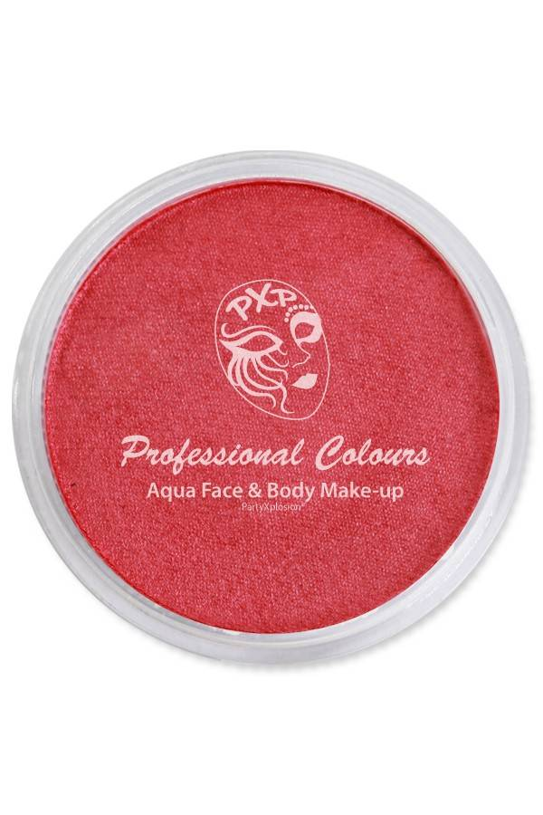 PXP Professional Colours 10 gram Pearl Red