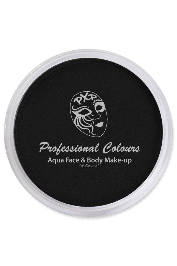 PXP Professional Colours 10 gram Black