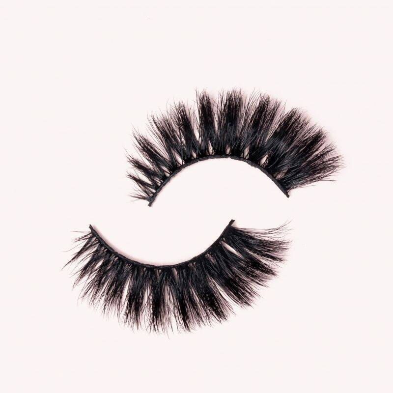 Olivia Wimpers/Lashes