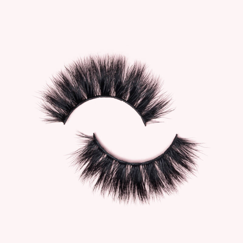 So Extra Wimpers/Lashes