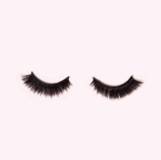 LUNA LASHES/WIMPERS