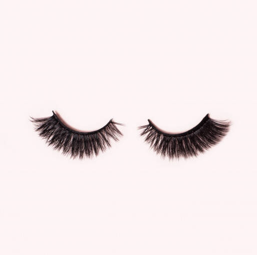 LUXY LASHES/WIMPERS
