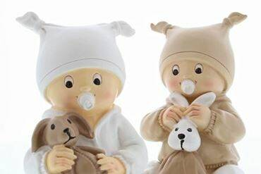 """BABY """"BYBO"""" WITH CUDDLY TOY MONEYBOX"""