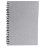 Notebook A5 with felt cover for sublimation
