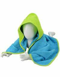 Babiezz hooded towel