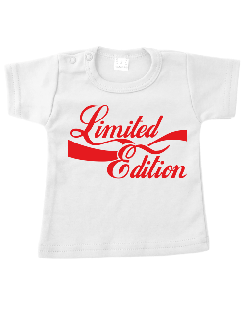 T-Shirt - Limited Edition