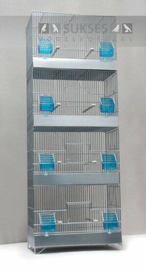 Bottomcover Sukses cage 39x23 250pcs