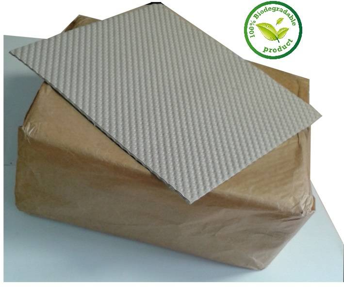 Bottomcover Heesakkers cage 40x40 1000pcs