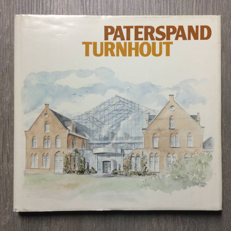 Paterspand Turnhout - Lieve Dhaene