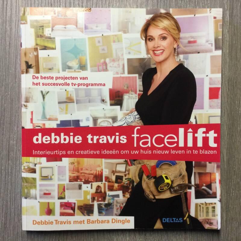 Facelift - Debbie Travis
