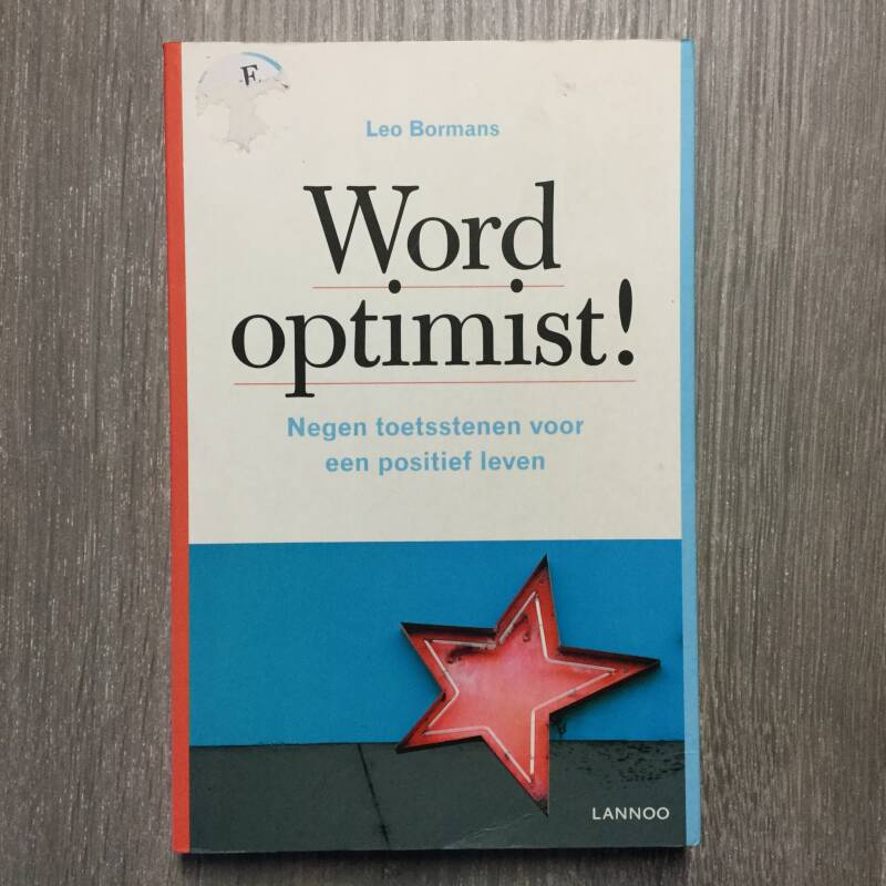 Word optimist - Leo Bormans