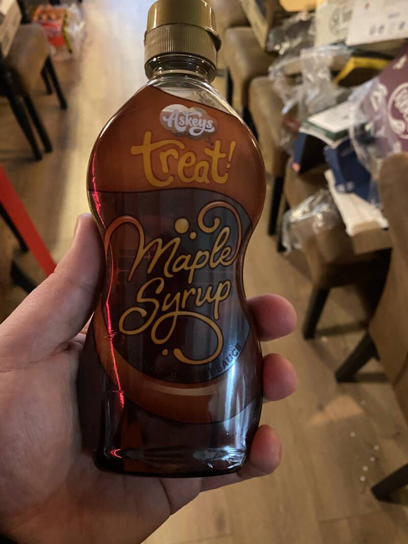 Askey's Maple Syrup