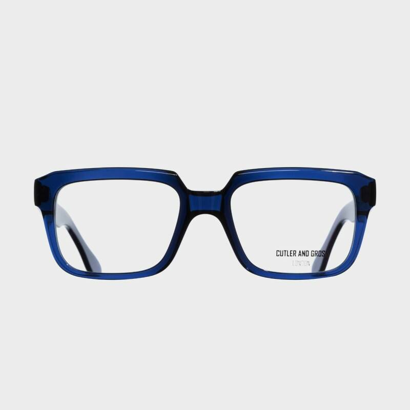 Cutler and Gross 1289 C04 Airforce Blue
