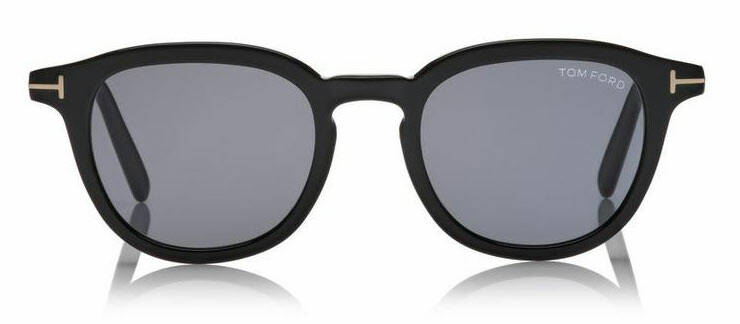 Tom Ford Sunglasses FT816 PAX 01A