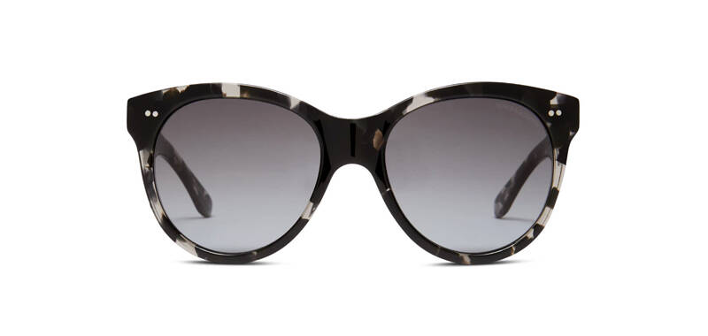 Oliver Goldsmith Manhattan Black Tortoiseshell