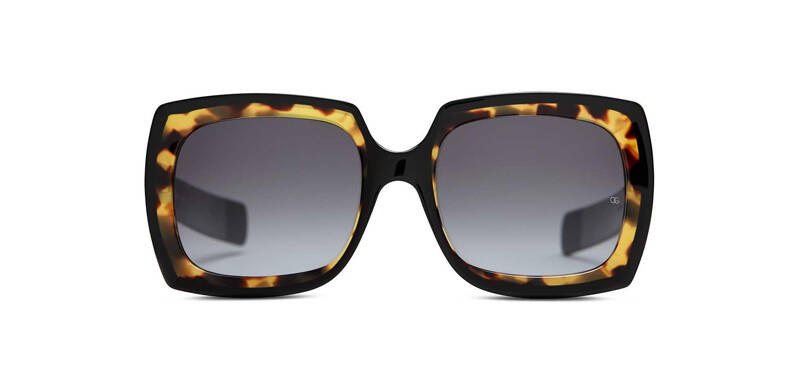 Oliver Goldsmith FUZ - Black Leopard