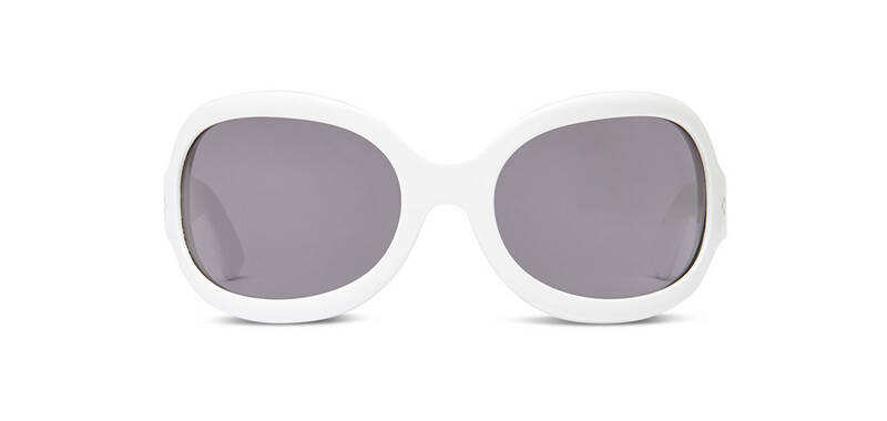Oliver Goldsmith Yuhu White