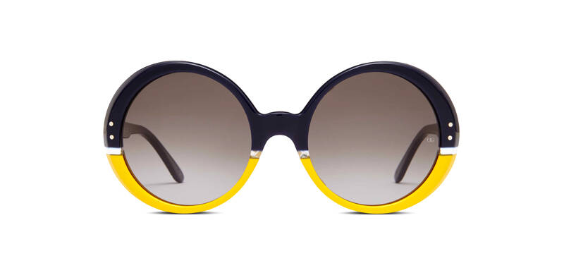 Oliver Goldsmith OOps - Navy Canary