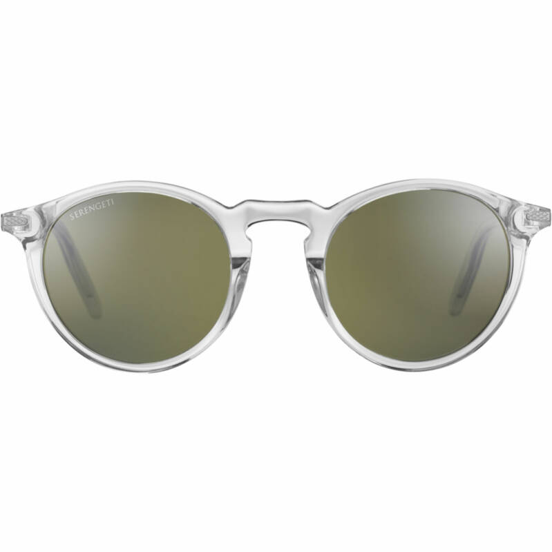 Serengeti Raffaele Shiny Crystal Polarized 8952