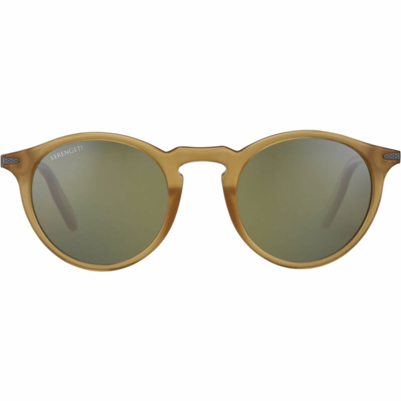 Serengeti Raffaele Shiny Honey Polarized 8951