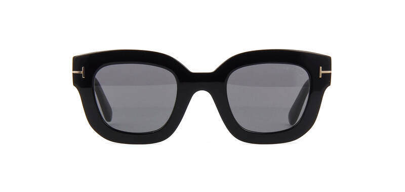 Tom Ford Pia TF659 - 01A