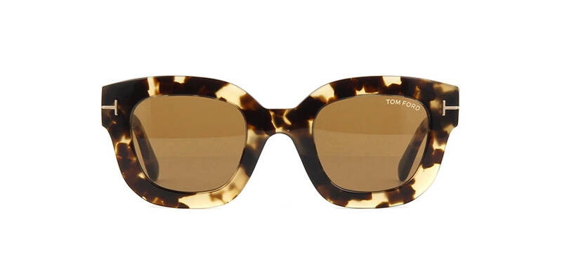 Tom Ford Pia TF659 - 56E
