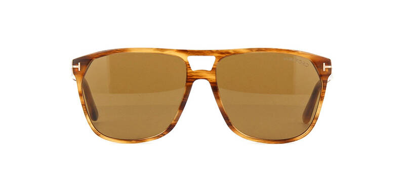 Tom Ford Shelton TF679 - 45E