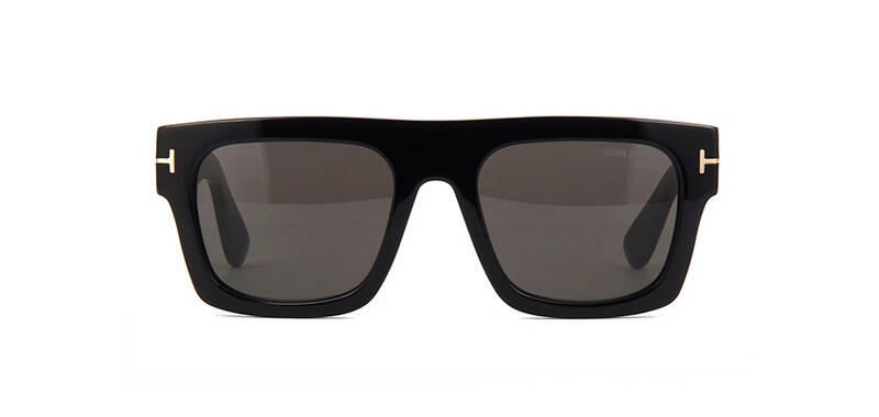 Tom Ford Fausto TF711 - 01A