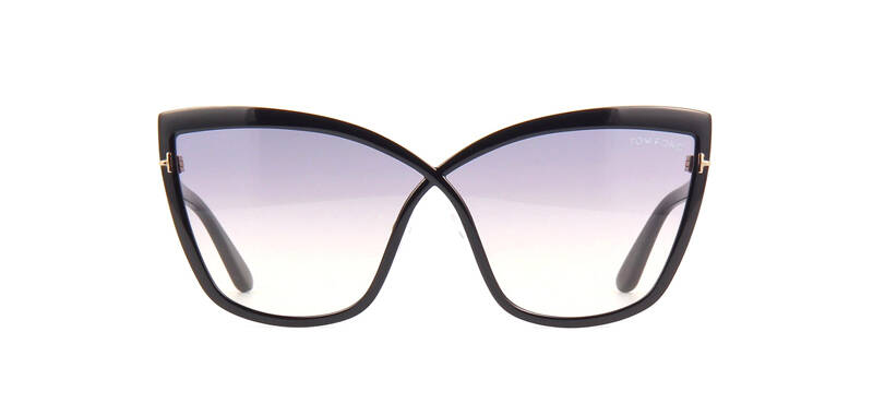 Tom Ford Sandrine TF715 - 01B