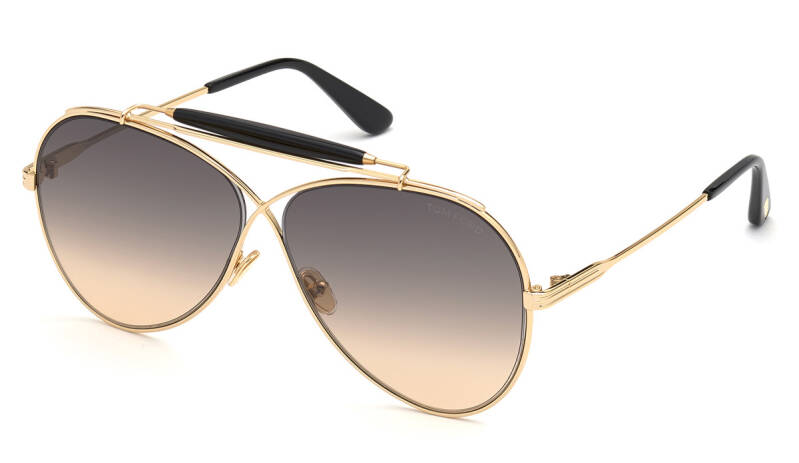 Tom Ford Sunglasses FT0818 HOLDEN 30B