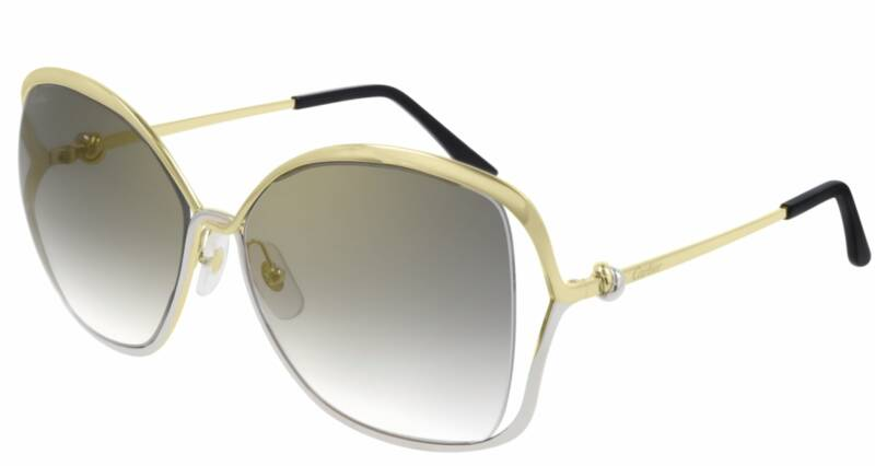 Cartier CT0226S 002 | SALE